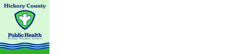 Vital Records at Hickory County Health Dept- Hermitage, MO