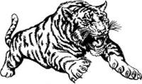 weaubleau-tigers logo